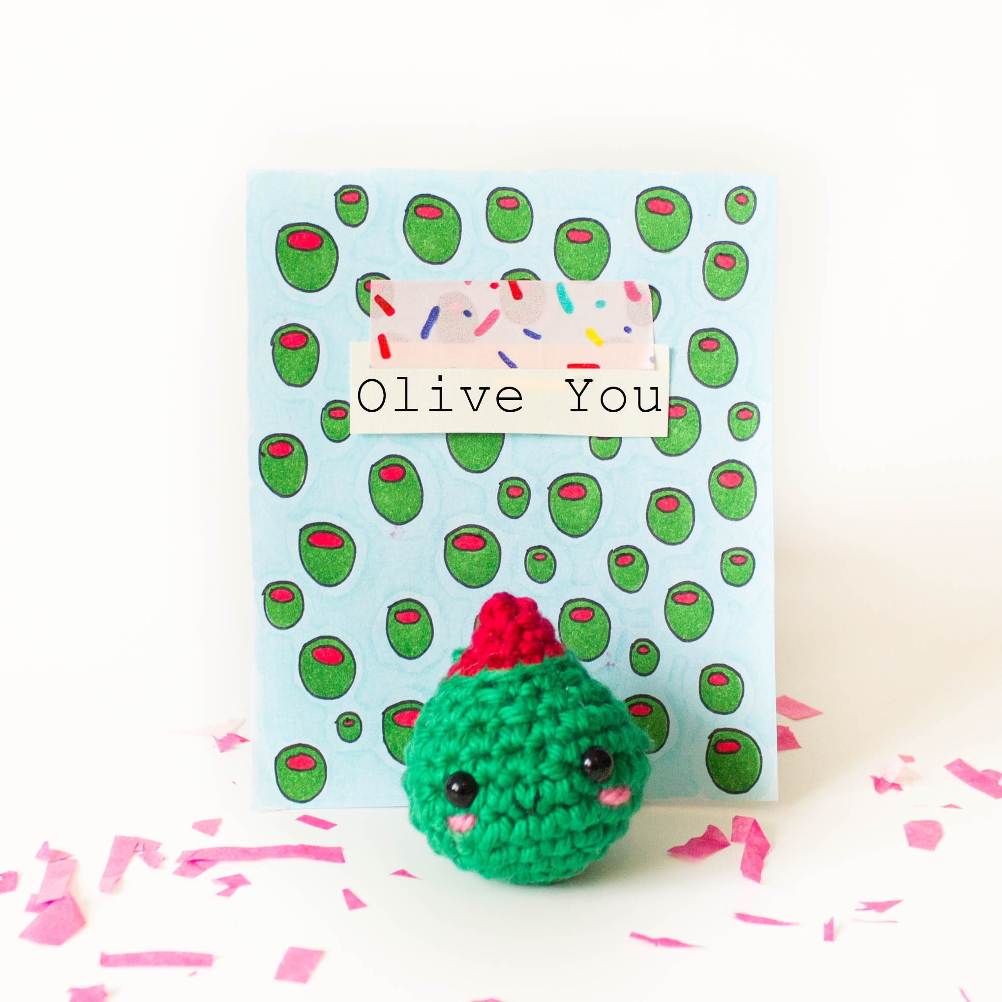 Plush olive olive you easter basket gift personalized plush olive olive you easter basket gift personalized girlfriend gift desk accessory anniversary gift long distnace boyfriend gift negle Gallery