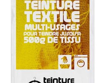 Fabric/textile/garment colors yellow 14 dye Design