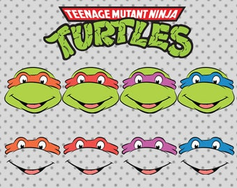Turtles SVG, dxf, png, Turtles cricut and silhouette cameo, teenant mutant ninja turtles svg, turtles cricut, tmnt svg, ninja turtles svg