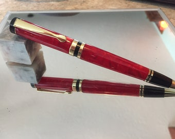 Classic style pen