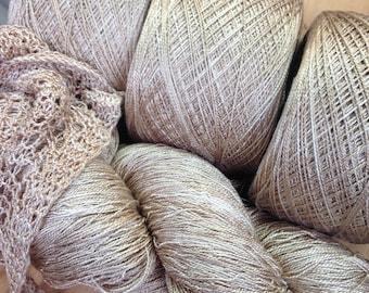 Silk yarn, lace weight yarn, hand dyed yarn, weaving yarn, dyed yarn, hand dyed silk yarn, lace yarn, silk yarn lace weight, lace silk yarn