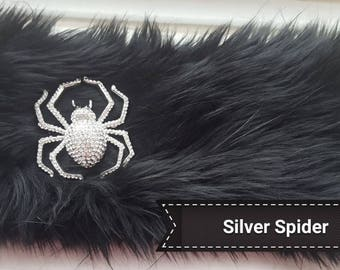 Hat or Headband Bling! Bling up your hat with our fabulous range of brooches.