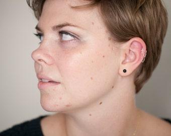 cartilage ring simple cartilage piercing comfortable