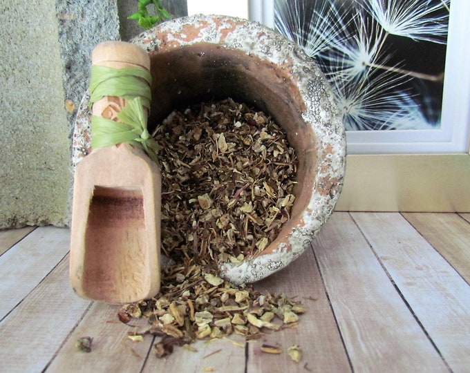 Dried Herb, Organic Echinacea Purpurea, Compositae, Immune boosing herb, Echinacea root