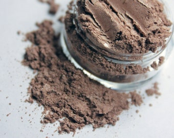 Mineral Eyeshadow - Mineral Makeup - Naked - 5 gram sifter jar