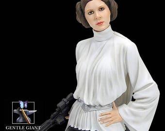 STAR WARS - Princess Leia BUST