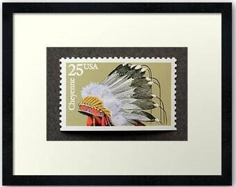 Scott 2502 Native American Headress