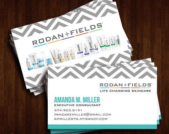 Business calling cards etsy hk rodan fields business cards rf consultant reheart Choice Image