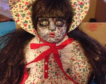 21 inch Musical Horror Doll