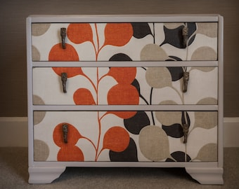 Small Chest Of Drawers - Cottontail Collection