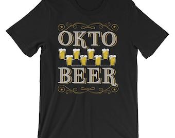 Oktobeer Oktoberfest 2017 for Beer Lovers T-Shirt