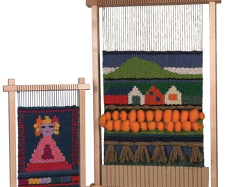 Weaving Frame - Small or Large
