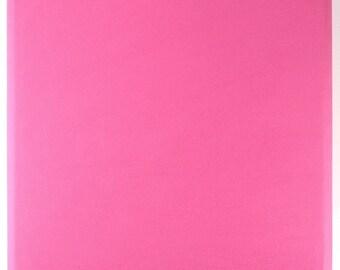 Pink panels wall imitation leather 30cm x 30cm