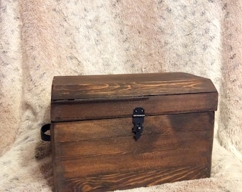 Small hope/memory chest