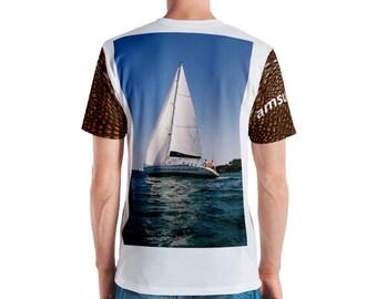 amsubliminal 2018 summer design fashion t-shirt  (kweekshop product)