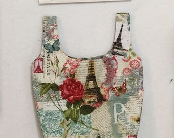 3/Reuseable Totebags/Grocery Bags/Shopping Bags