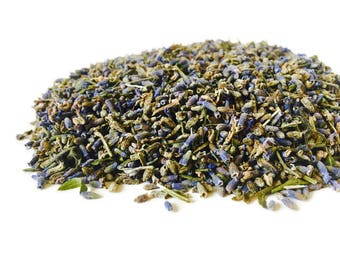 1 OZ Whole Dried English Lavender Whole Buds Herbs Natural Flowers One Ounce ORGANIC