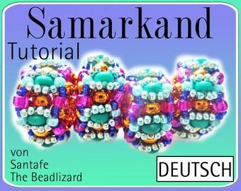Samarkand - GERMAN