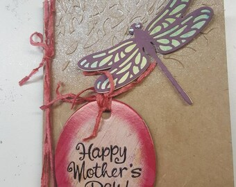 Mother's Day Tree Card