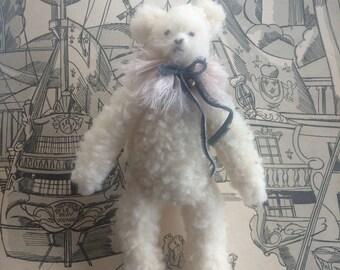 Little Circus Bear.