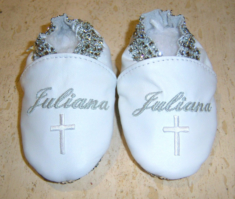 d3159a215e35 Girl Baptism shoes