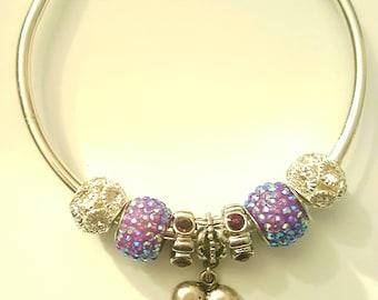 Just Married II Bracelet