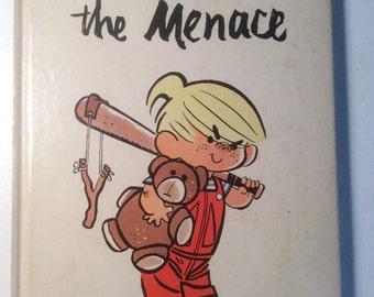 Dennis The Menace  by Hank Ketcham