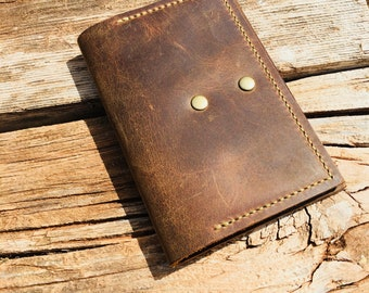 Passport Holder - Travel wallet