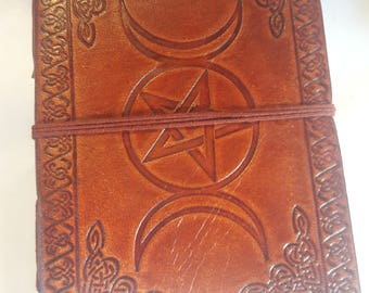 Book of Shadows or Journal