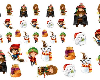 Wizard Christmas