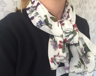 Garden scarf