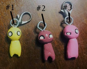 My Dudes Charms