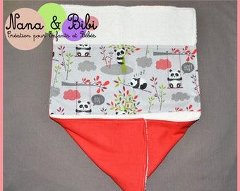 Mattress diaper/towel changing - PANDA