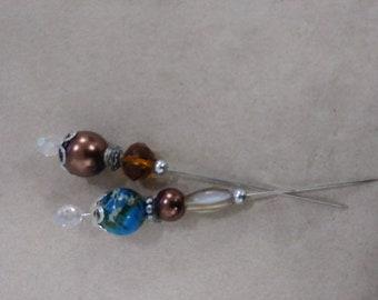 Handmade Hatpins Unique