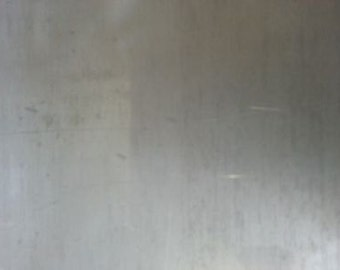 Weathered Zinc Sheet Metal 20 gauge