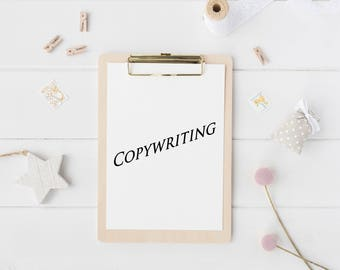 Copywriting, Professional Texts Writing, Text Creation, Content Marketing, Website Optimization, SEO Optimization, Text Optimization, Custom