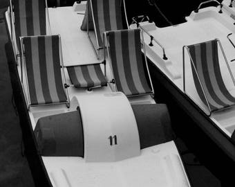 """Black and white photography """""""", Annecy, August 2015"""