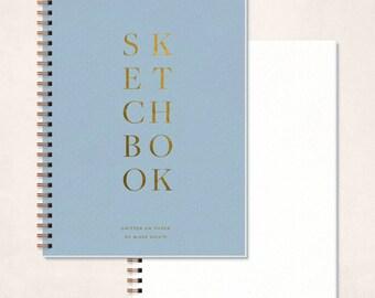 Classic Sketchbook