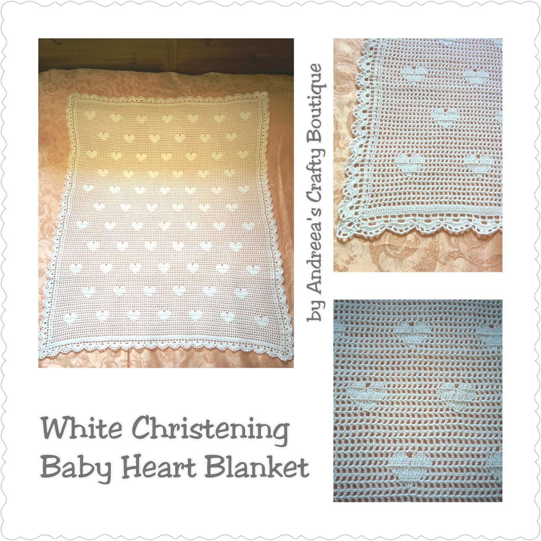 Contemporary Filet Häkeln Baby Afghanisch Muster Mold - Decke ...