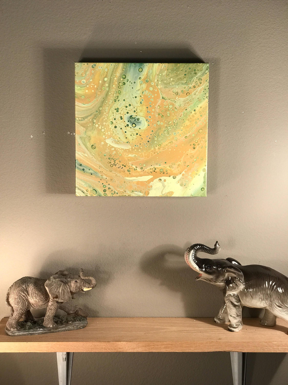 Beautiful Flow Wall Decor Images - Art & Wall Decor - hecatalog.info
