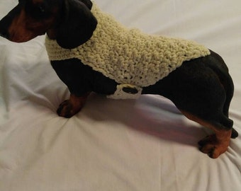 Dog Sweater for small dogs