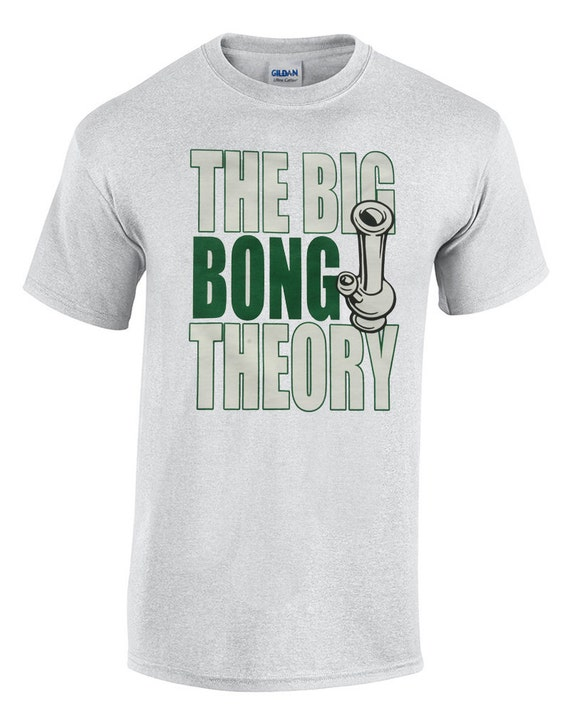 The Big Bong Theroy