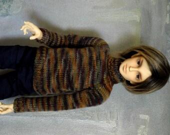 SD17 BJD sweater Oktoberfest