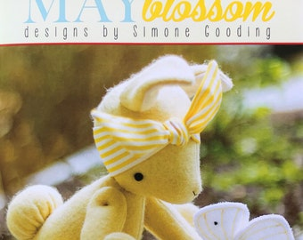 May Blossom Cabbage MB093 Pattern
