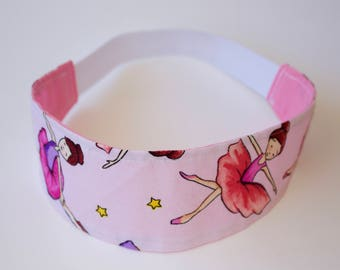 Ballerina headband