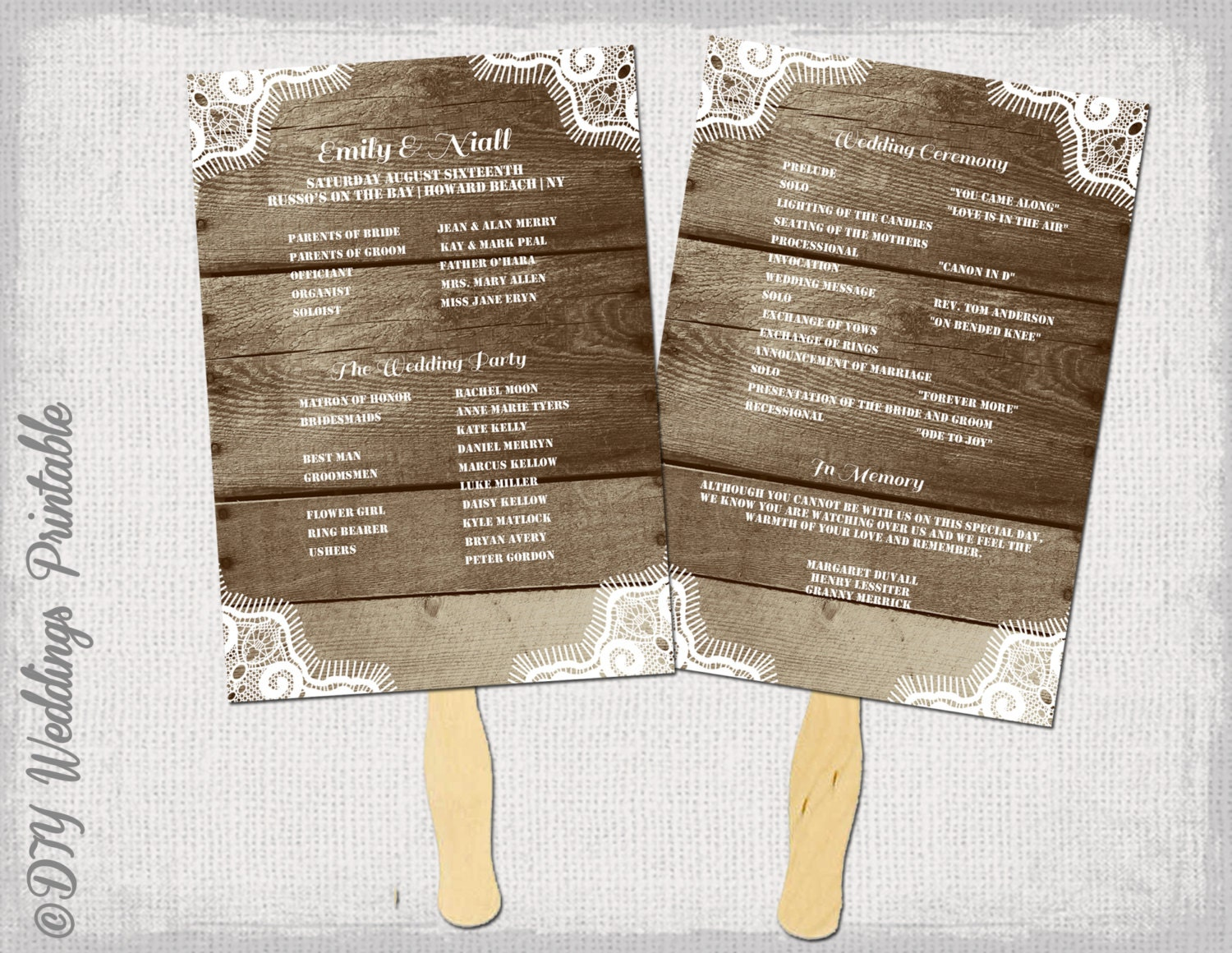 wedding program template microsoft word keaz725053 best 25 wedding