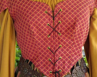 4 Piece Pirate Wench, Pants. Medium/ Large, Ready To Ship