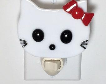 Hello Kitty Night Light