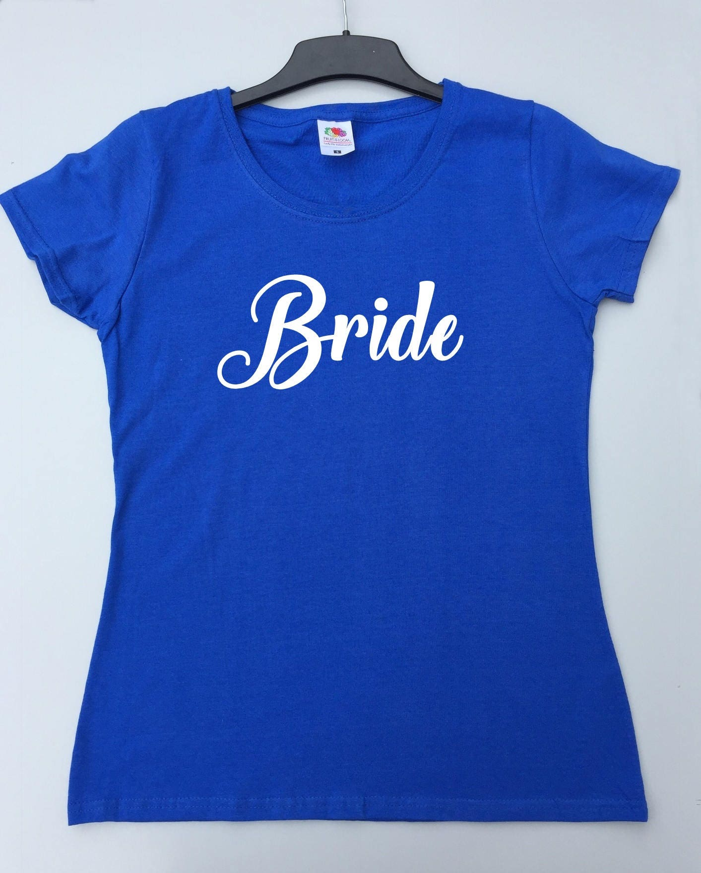 7238b46164 Personalised Diamante Hen T Shirts - BCD Tofu House