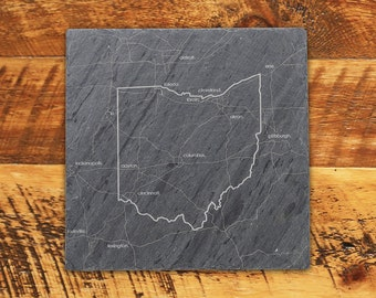 Ohio Slate Serving Board